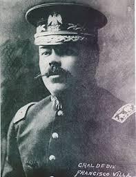 Pancho Villa - Revolucionario por antonomasia