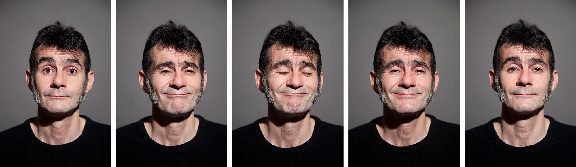 Secuencia Ignacio Iglesias bienestar y alegría