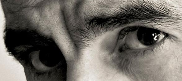 Ojos de Ignacio Iglesias