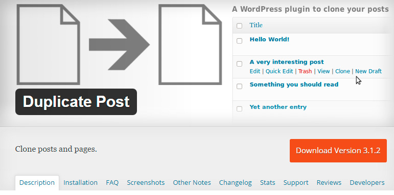img-Duplicate-Post-download-in-wordpress.org
