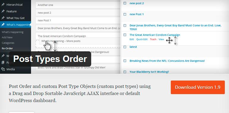 Category » Wordpress Archivos | Diseño web, gráfica y producción de ...